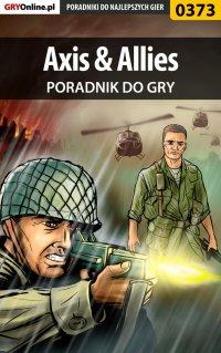 Axis  Allies - poradnik do gry - Rafał