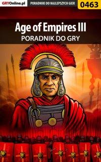 Age of Empires III - poradnik do gry - Maciej