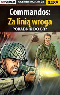 Commandos: Za linią wroga - poradnik do gry - Paweł