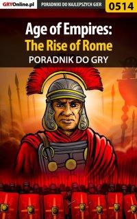 Age of Empires: The Rise of Rome - poradnik do gry - Daniel