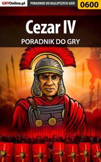 Cezar IV - poradnik do gry - Łukasz
