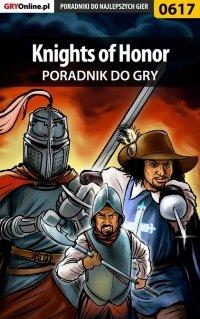 Knights of Honor - poradnik do gry - Marcin