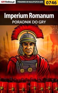 Imperium Romanum - poradnik do gry - Grzegorz