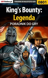 King's Bounty: Legenda - poradnik do gry - Krystian Smoszna