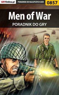 Men of War - poradnik do gry - Paweł