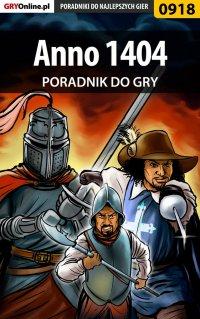 Anno 1404 - poradnik do gry - Mikołaj