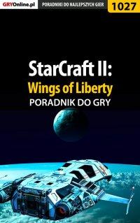 StarCraft II: Wings of Liberty - poradnik do gry - Daniel