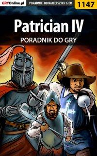 Patrician IV - poradnik do gry - Maciej