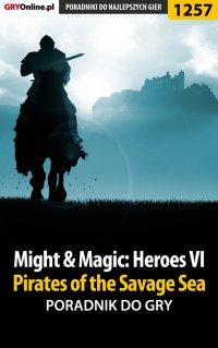 Might  Magic: Heroes VI - Pirates of the Savage Sea - poradnik do gry - Asmodeusz