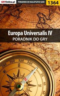 Europa Universalis IV - poradnik do gry - Arek
