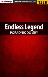 Endless Legend - poradnik do gry - Łukasz