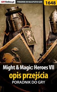 Might  Magic: Heroes VII - opis przejścia - Patryk