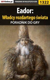 Eador: Władcy rozdartego świata - poradnik do gry - Maciej