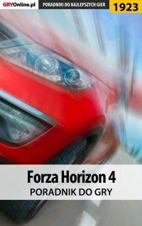 Forza Horizon 4 - poradnik do gry - Dariusz