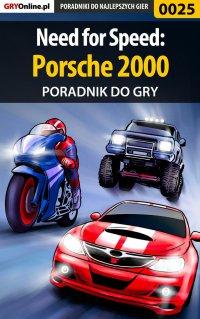 Need for Speed: Porsche 2000 - poradnik do gry - Kamil