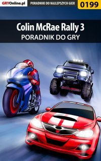 Colin McRae Rally 3 - poradnik do gry - Michał