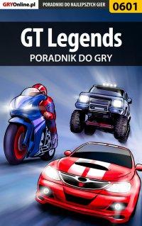 GT Legends - poradnik do gry - Łukasz