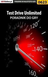 Test Drive Unlimited - poradnik do gry - Jacek