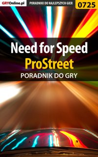 Need for Speed ProStreet - poradnik do gry - Maciej