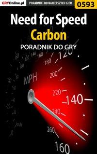Need for Speed Carbon - poradnik do gry - Łukasz