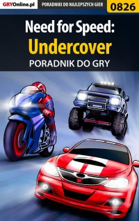 Need for Speed: Undercover - poradnik do gry - Adam