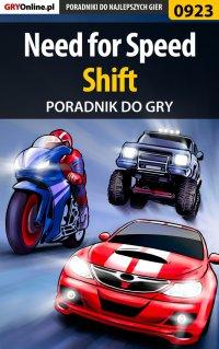 Need for Speed Shift - poradnik do gry - Przemysław