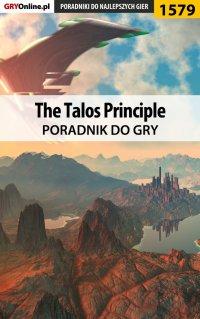 The Talos Principle - poradnik do gry - Konrad