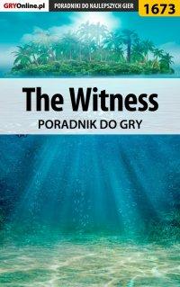 The Witness - poradnik do gry - Łukasz