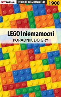 LEGO Iniemamocni - poradnik do gry - Patrick