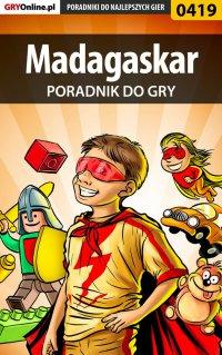 Madagaskar - poradnik do gry - Krystian Smoszna
