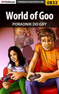 World of Goo - poradnik do gry - Daniel