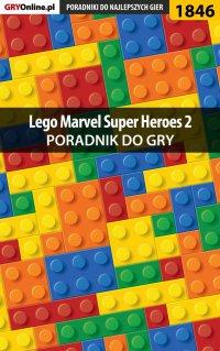 LEGO Marvel Super Heroes 2 - poradnik do gry - Jacek