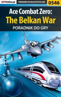 Ace Combat Zero: The Belkan War - poradnik do gry - Piotr