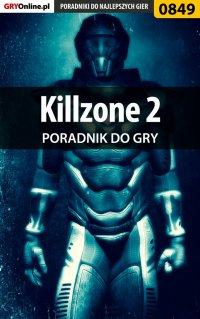 Killzone 2 - poradnik do gry - Zamęcki