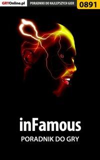 inFamous - poradnik do gry - Zamęcki