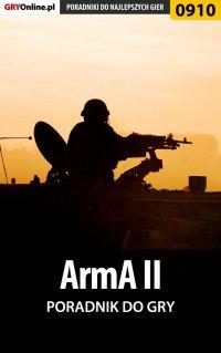 ArmA II - poradnik do gry - Adam