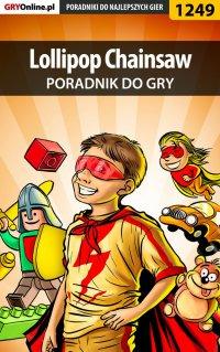 Lollipop Chainsaw - poradnik do gry - Michał
