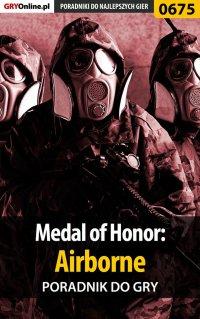 Medal of Honor: Airborne - poradnik do gry - Jacek