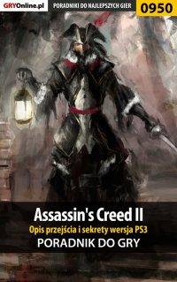 Assassin's Creed II - PS3 - poradnik do gry -