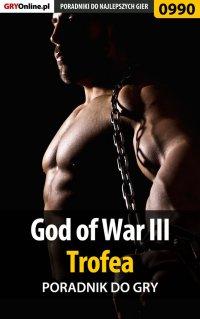 God of War III - trofea - poradnik do gry - Łukasz