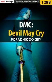 DMC: Devil May Cry - poradnik do gry - Jacek