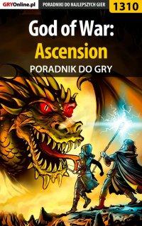 God of War: Ascension - poradnik do gry - Robert