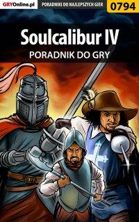 Soulcalibur IV - poradnik do gry - Maciej