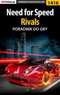 Need for Speed Rivals - poradnik do gry - Jacek