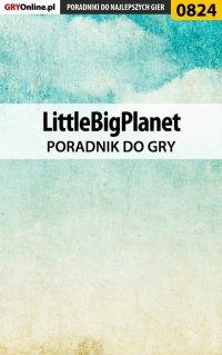 LittleBigPlanet - poradnik do gry - Mikołaj