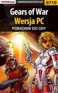 Gears of War - PC - poradnik do gry - Maciej