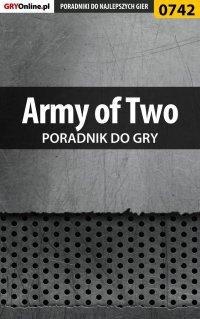 Army of Two - poradnik do gry - Maciej Jałowiec