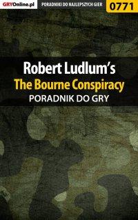 Robert Ludlum's The Bourne Conspiracy - poradnik do gry - Mikołaj