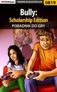 Bully: Scholarship Edition - poradnik do gry - Daniel
