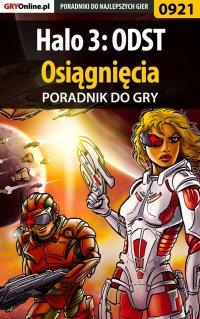 Halo 3: ODST - osiągnięcia - poradnik do gry - Maciej Jałowiec
